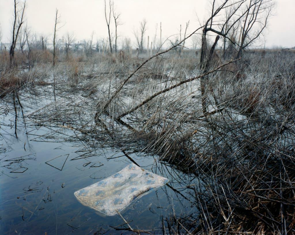© Alec Soth - Helena, Arkansas
