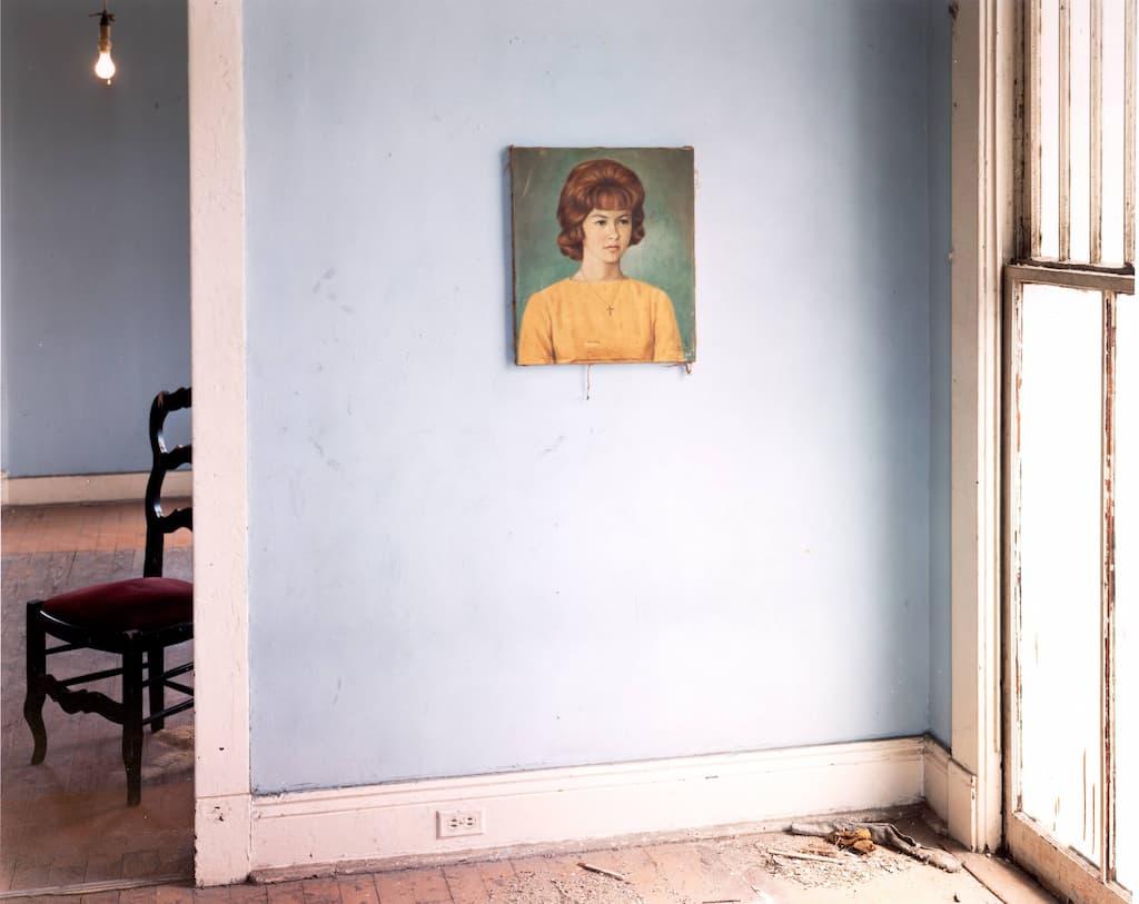 © Alec Soth - Nouvelle-Orléans, Louisiane