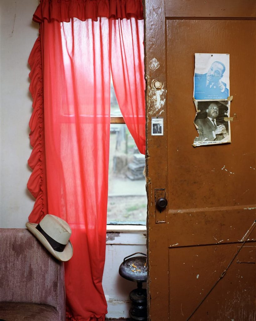 © Alec Soth - Jimmie's apartment - Memphis, Tennessee